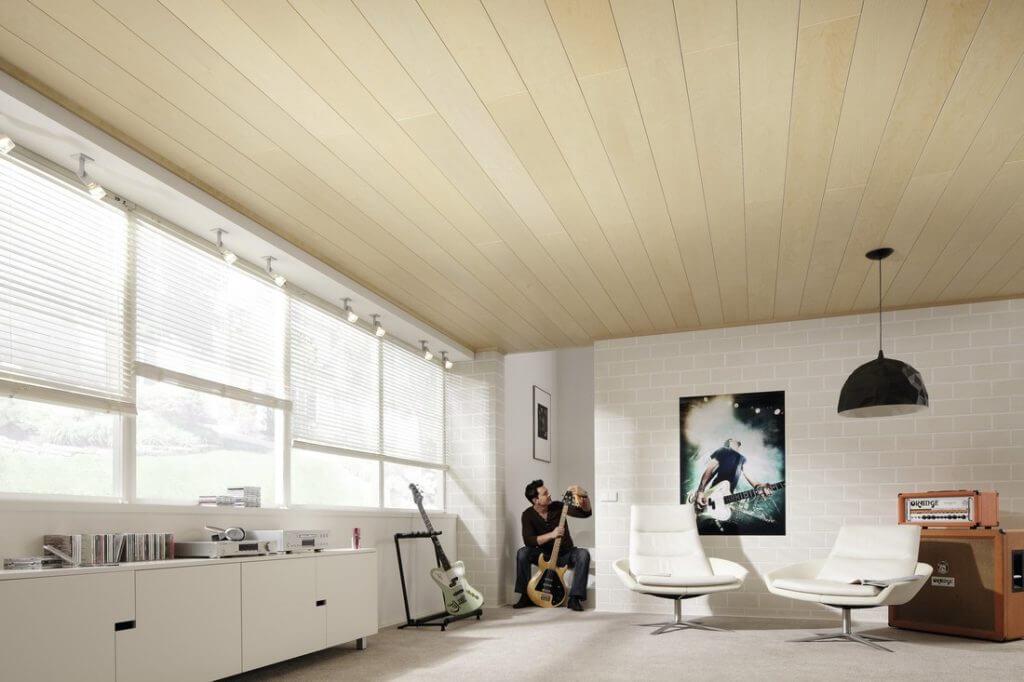deckenpaneele wandpaneele deckenverkleidung. Black Bedroom Furniture Sets. Home Design Ideas