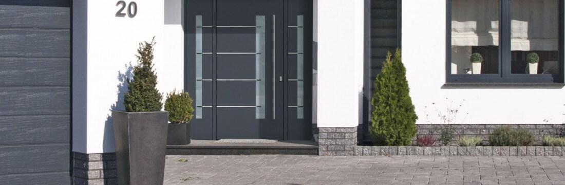 Haustür - Haustüren einbau