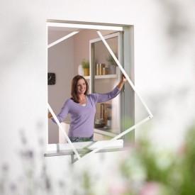 Fliegengitter für Fenster