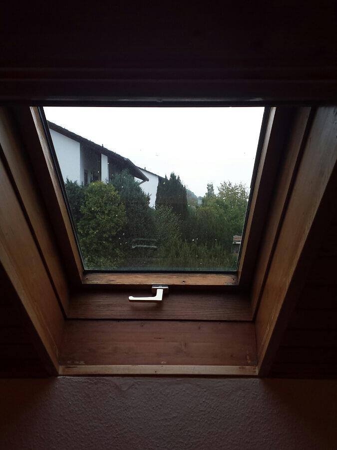 Gut gemocht Altes Dachfenster ausbauen – Schreinerei Liebmann & Stark GmbH IH45
