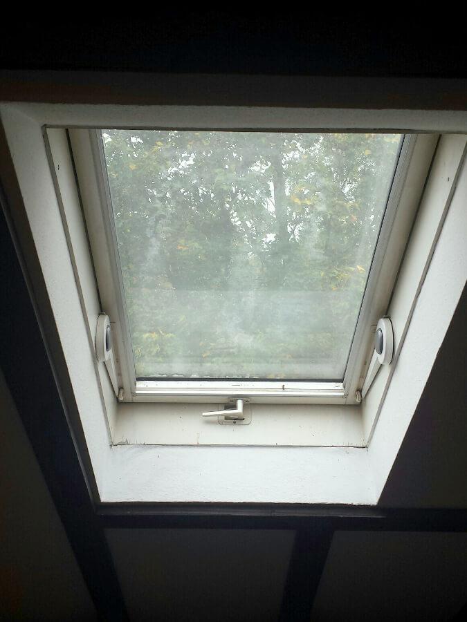 Fabulous Altes Dachfenster ausbauen – Schreinerei Liebmann & Stark GmbH LM53