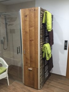 Möbel nach Maß - Badschrank