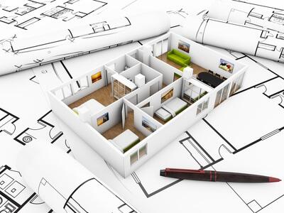 Möbel nach Maß - Planung