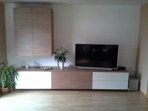 Möbel nach Maß - Wohnzimmer